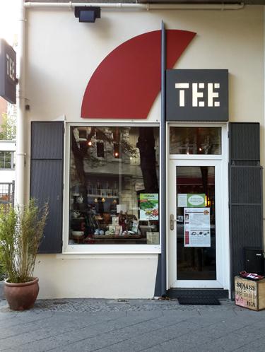 Nan Yi Tee
