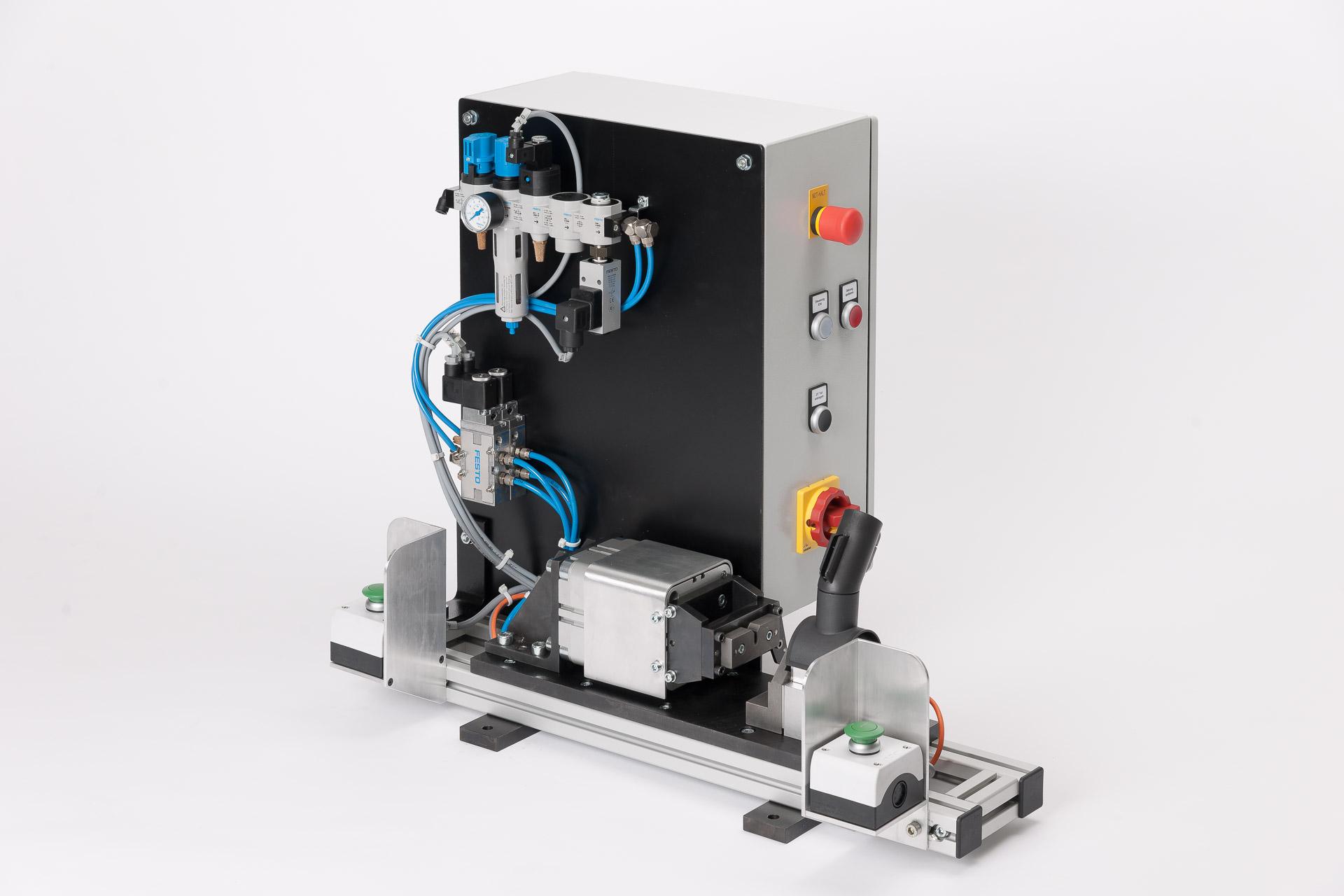 Schmalenbach Automation