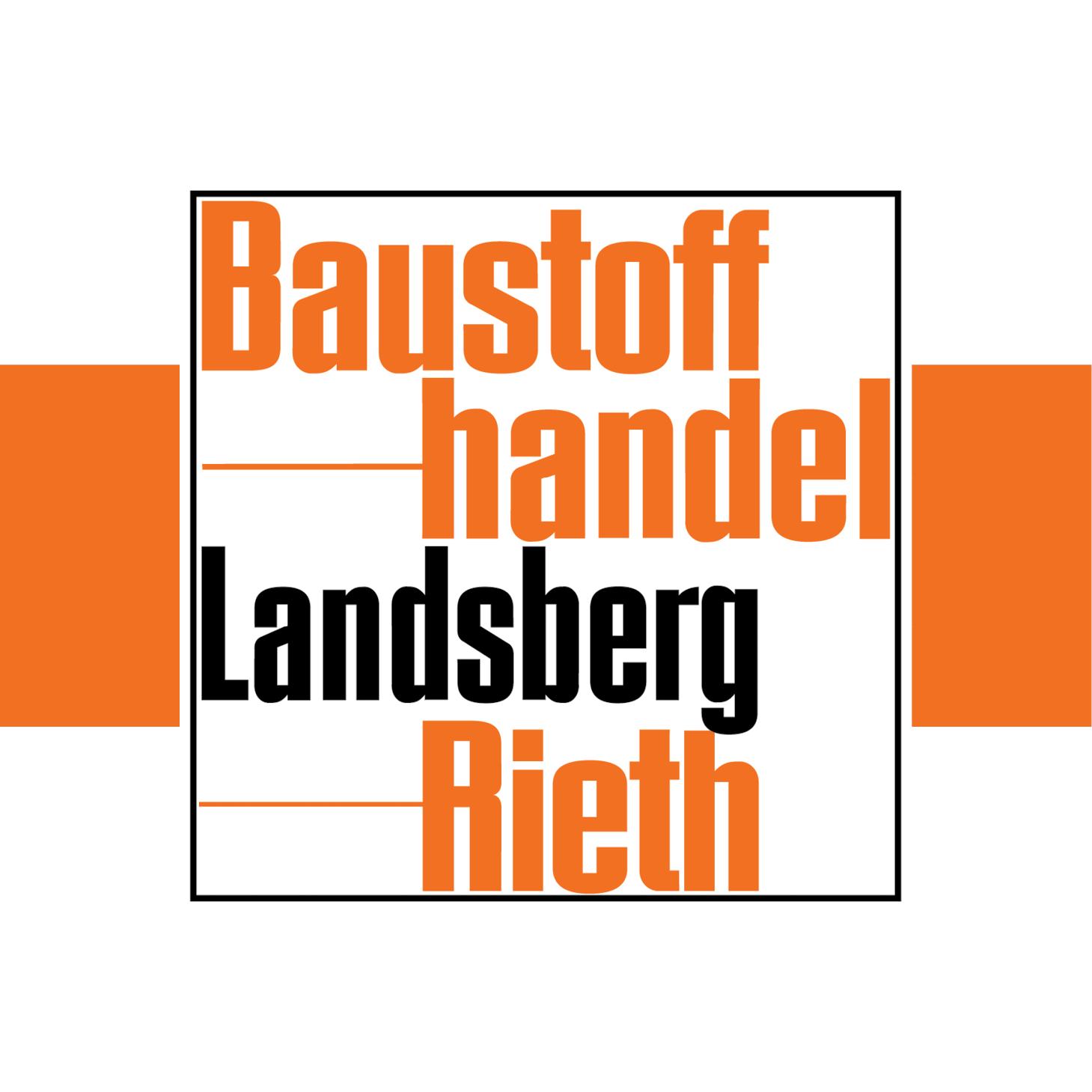 Baustoffhandel Landsberg H. Rieth GmbH