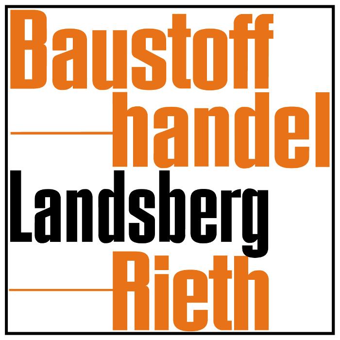 Bild zu Baustoffhandel Landsberg H. Rieth GmbH in Landsberg am Lech