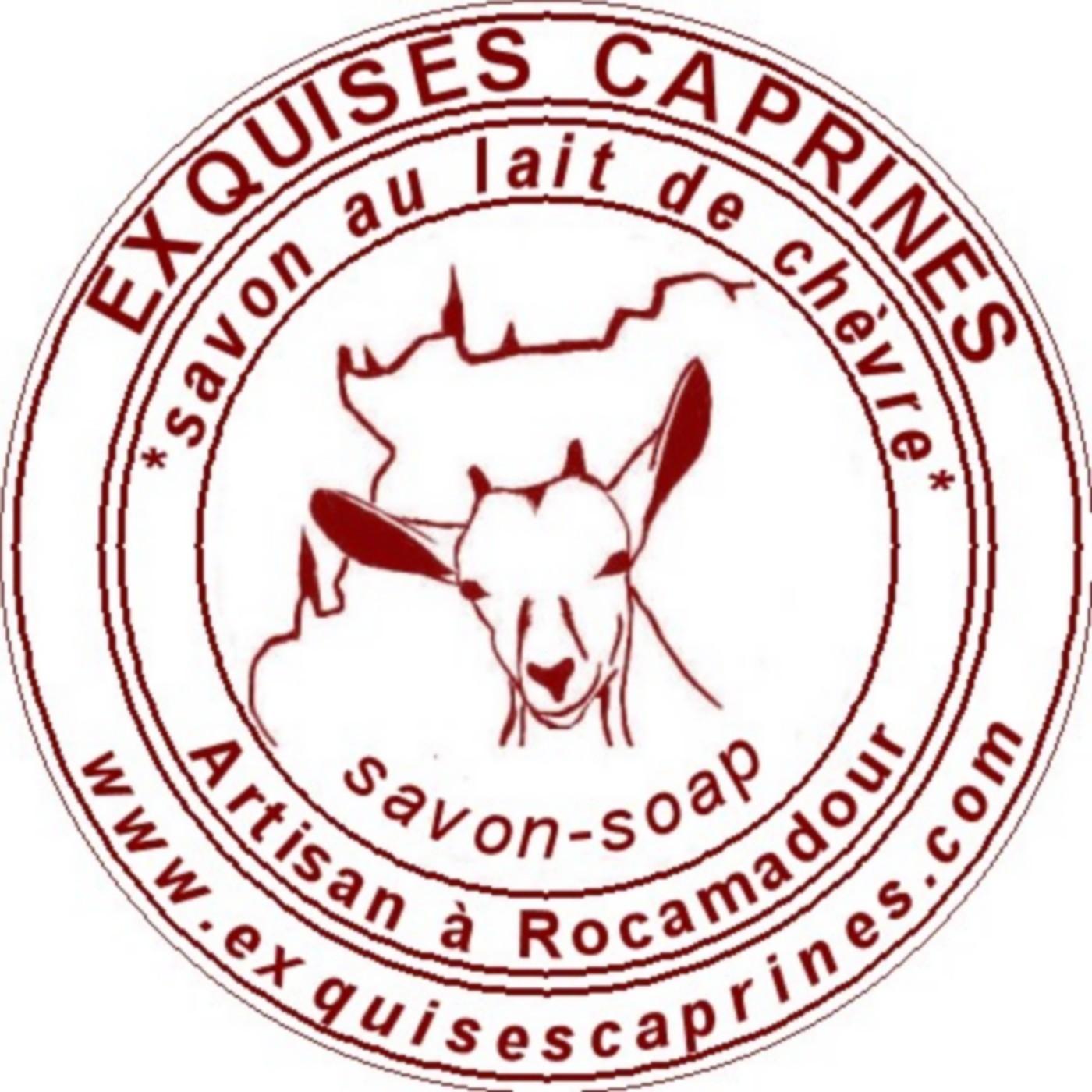 Savonnerie Exquises Caprines