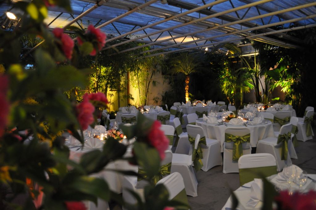 Fissler Post Services - Catering & Event-Management GmbH