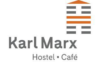Karl Marx Hostel + Café