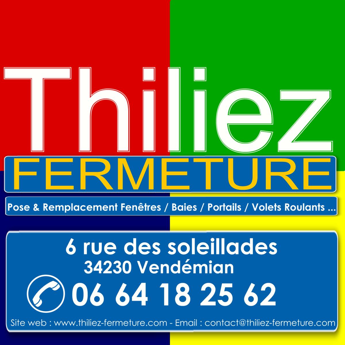 THILIEZ FERMETURE