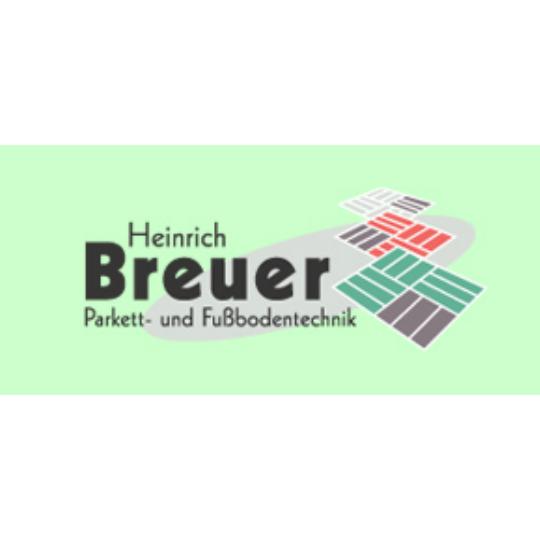 Bild zu Heinrich Breuer Parkett-Fußbodentechnik GmbH in Langerwehe