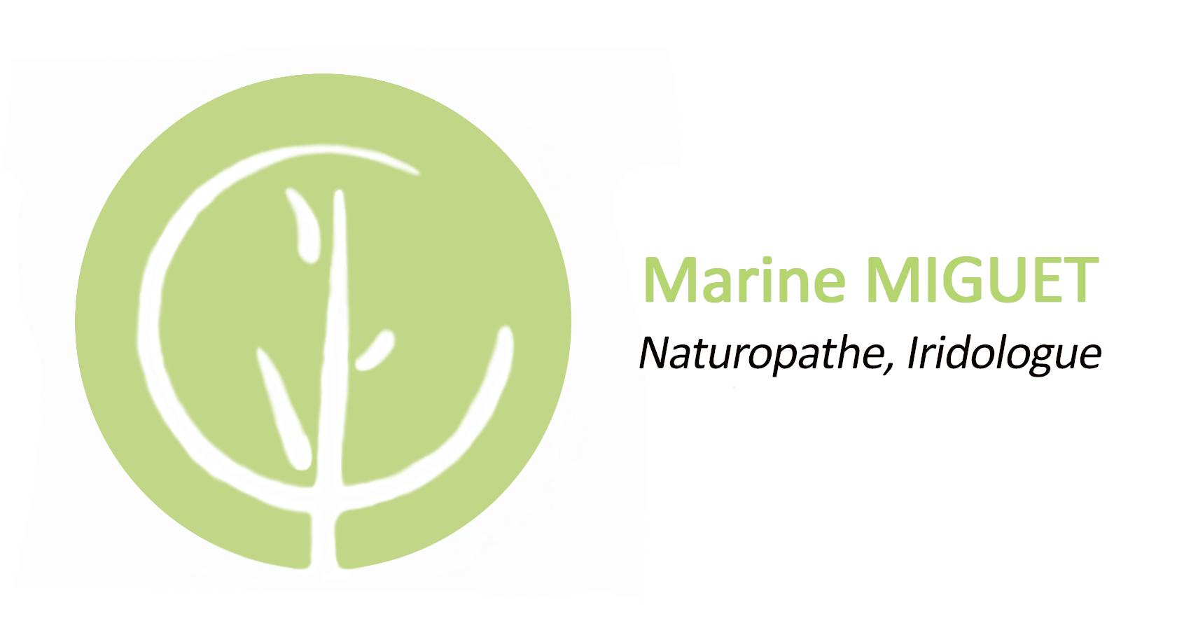 Marine MIGUET Naturopathe