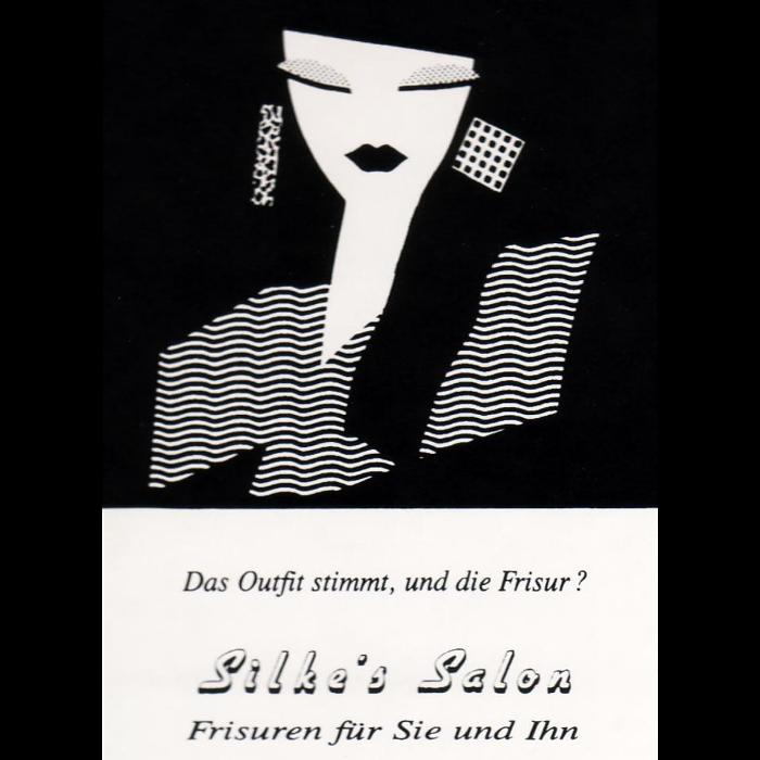 Bild zu FRISEURSALON SILKES SALON in Hamburg