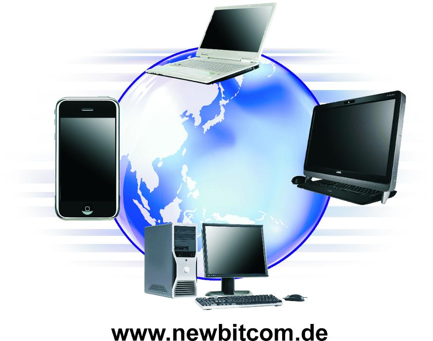 Computerservice Newbitcom