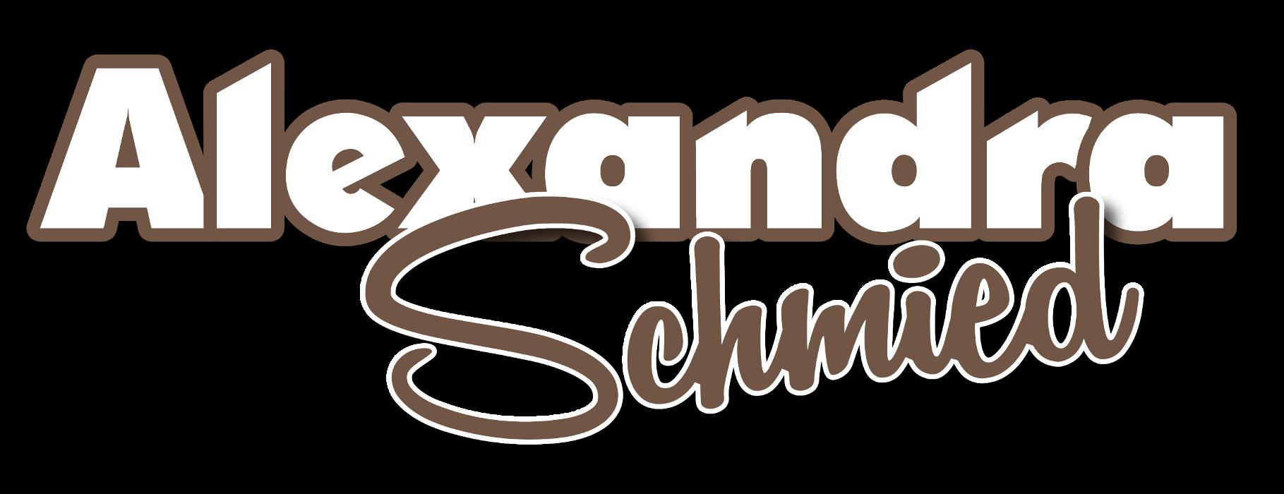 Logo von Alexandra Schmied