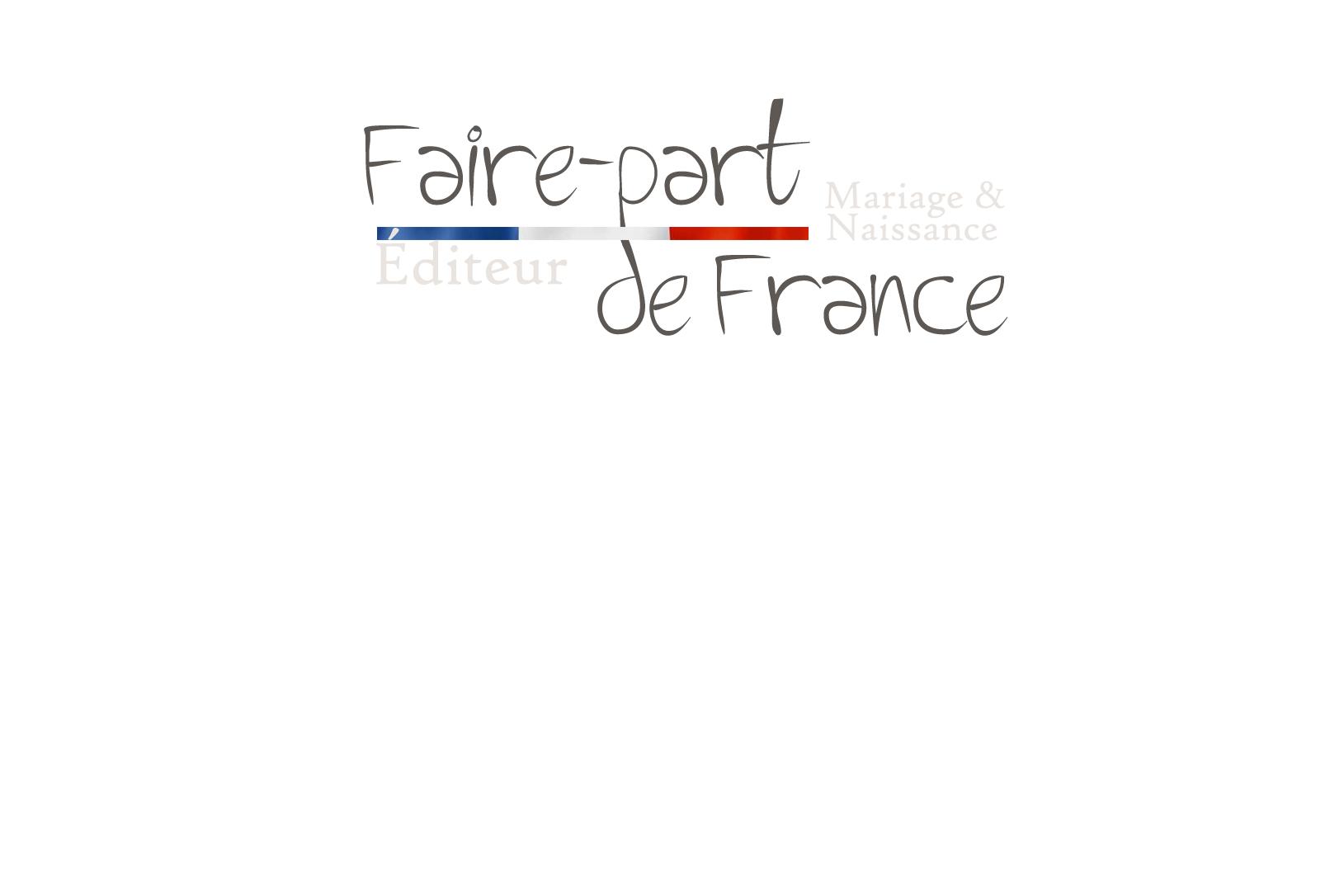 Faire part de France