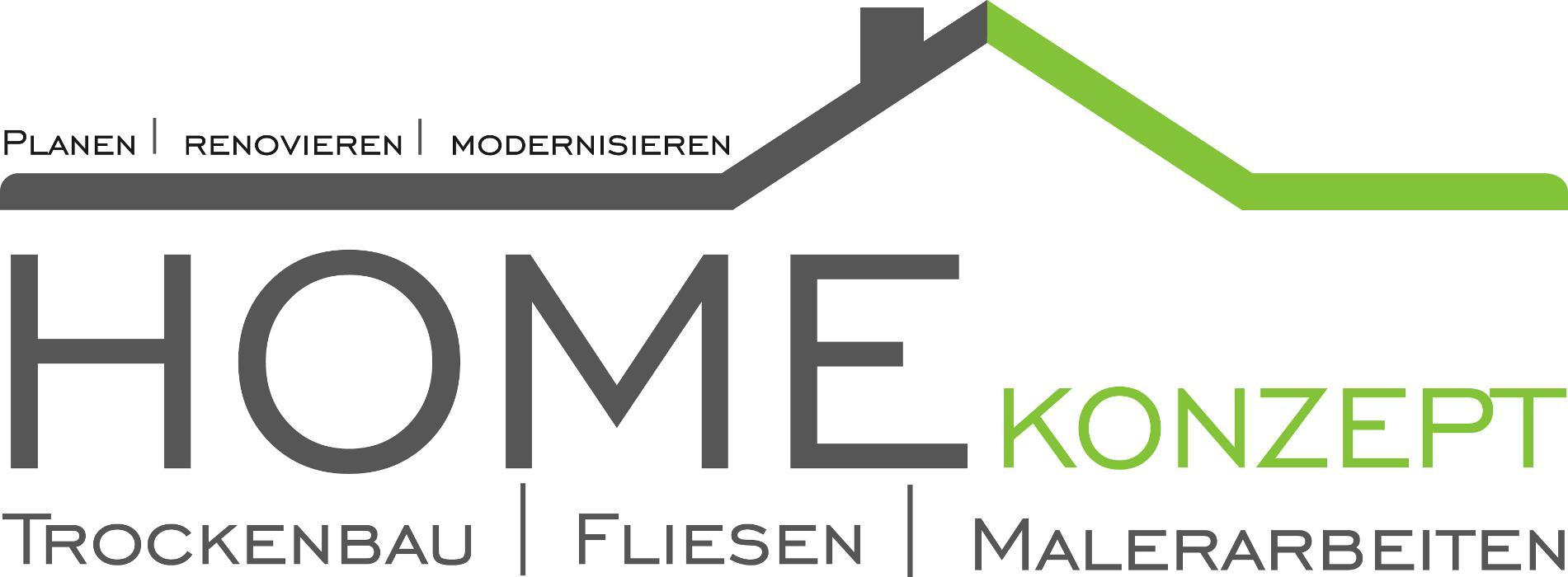 Logo von Homekonzept