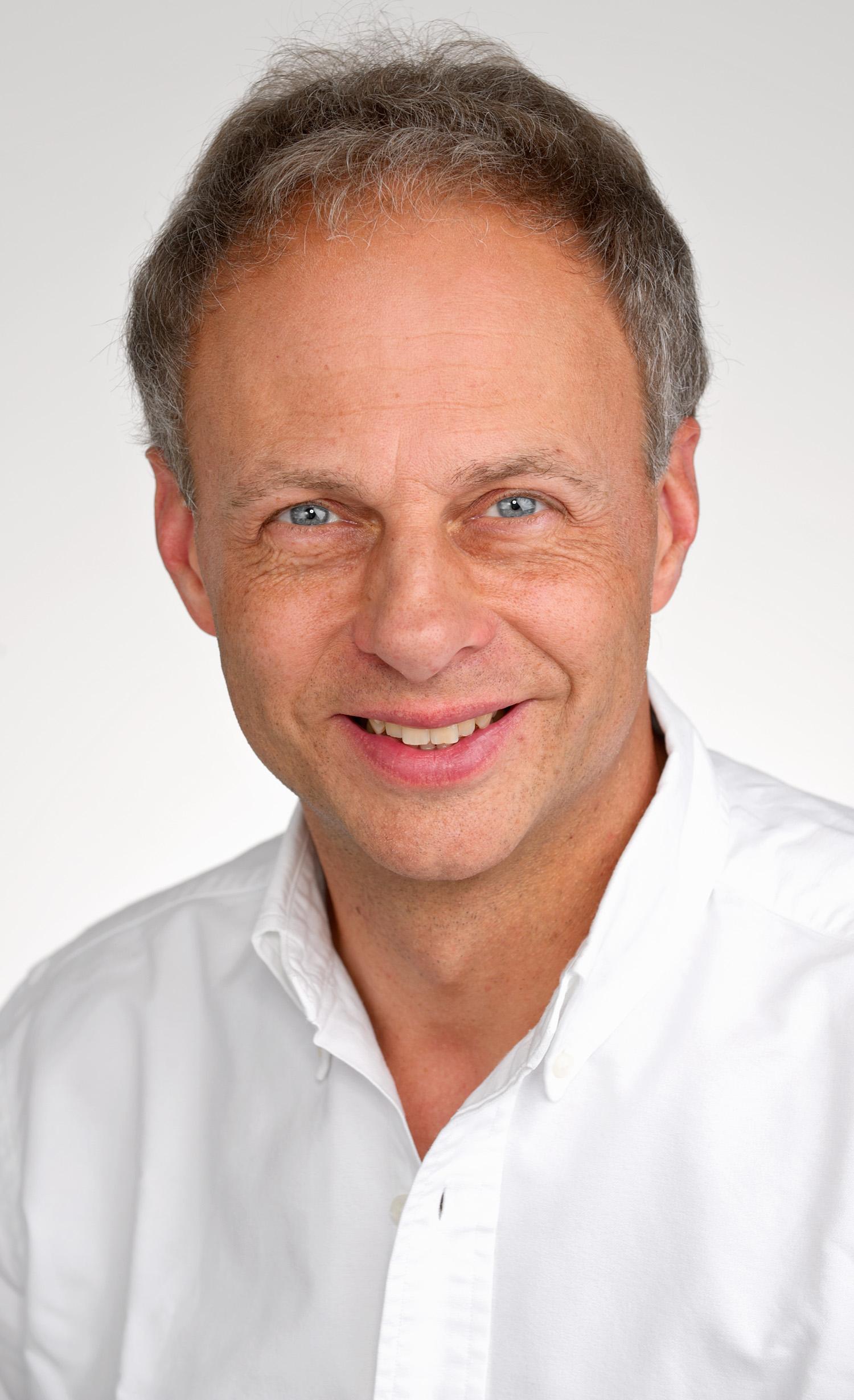 Dr. med. Stefan Geiger