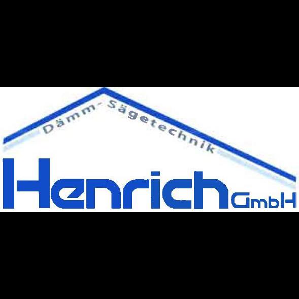 Bild zu Henrich Dämm- Sägetechnik GmbH in Frankfurt am Main