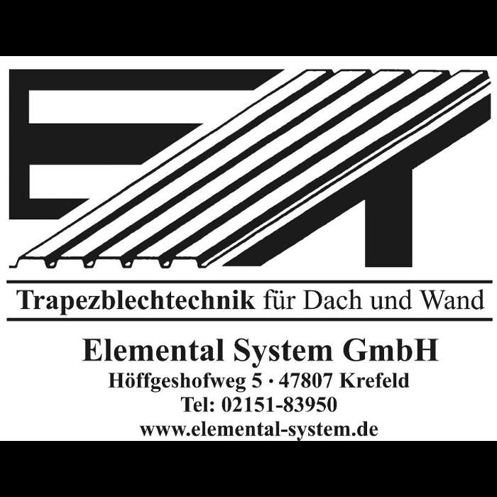 Bild zu Elemental-System GmbH in Krefeld