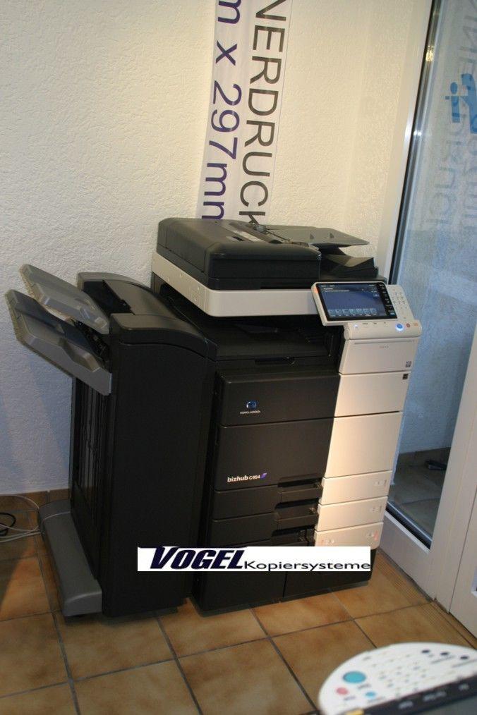 VOGEL Kopiersysteme