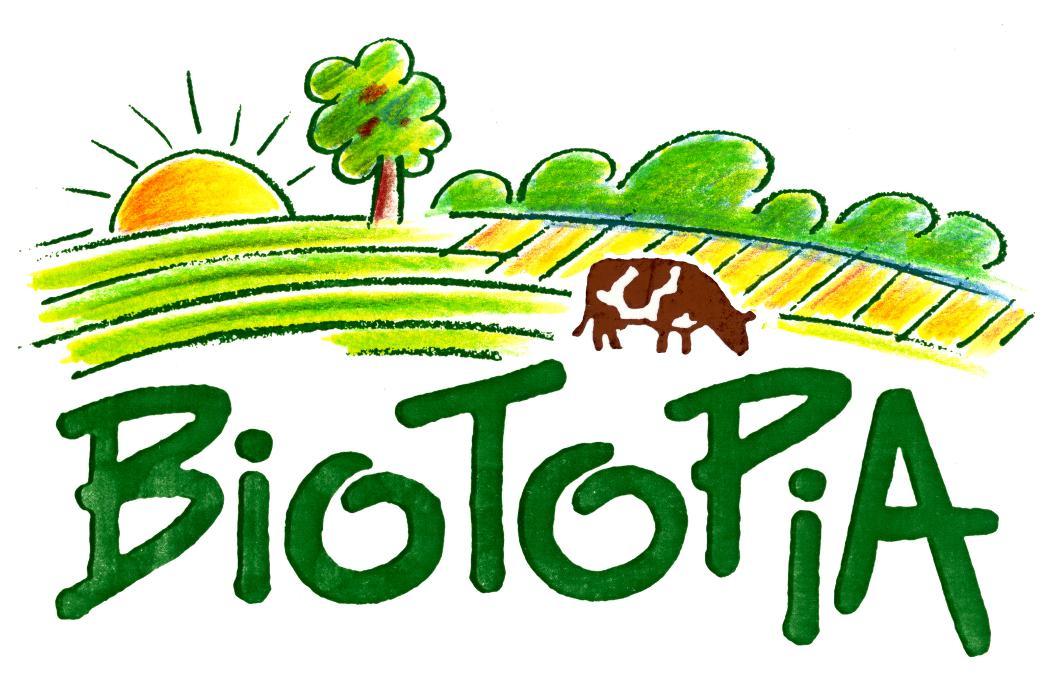 Logo von Biotopia
