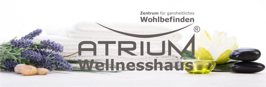 Bild zu Wellnesshaus ATRIUM in Fürstenfeldbruck