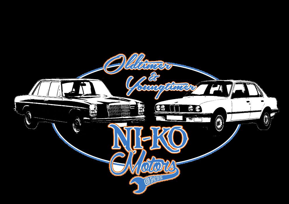 Ni-Ko Motors GmbH, Wackenbergstraße in Berlin
