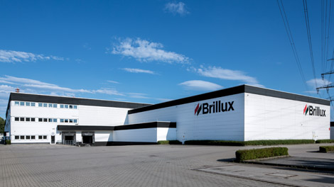 Brillux Industrielack
