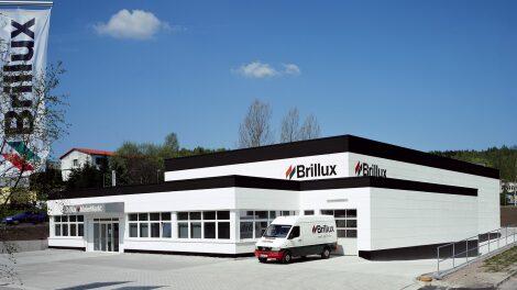 brillux baustoffe alllgemein suhl deutschland tel 0368180. Black Bedroom Furniture Sets. Home Design Ideas