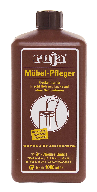 ruja - Spezial- Reinigungs- und Pflegemittel