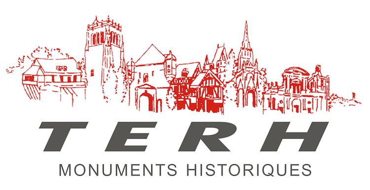 TERH Monuments Historiques