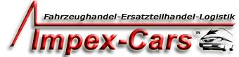 Logo von Impex Cars Sprinter Teile BF Schwertransportbegleitung Ersatzteile Mercedes-Benz