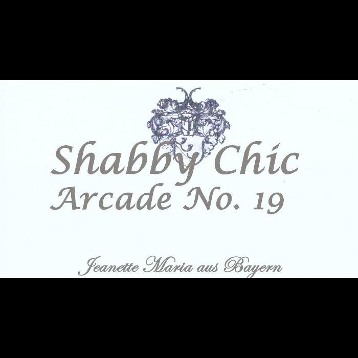Shabby Chic Arcade No19 In Bernau Am Chiemsee Chiemseestraße