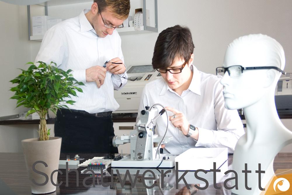 Offensichtlich - Ihr Augenoptiker GmbH