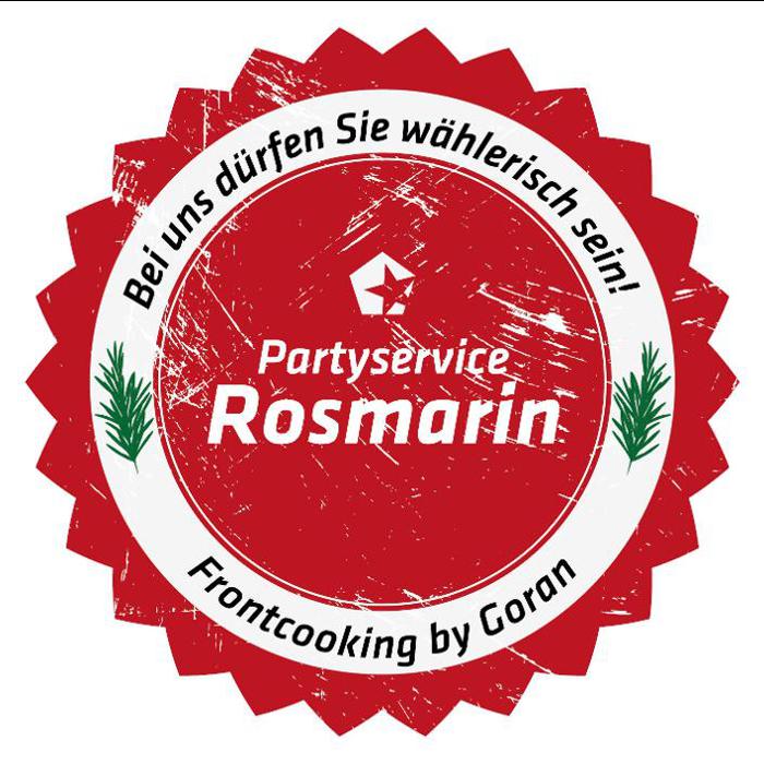 Bild zu Partyservice Rosmarin in Schwabach