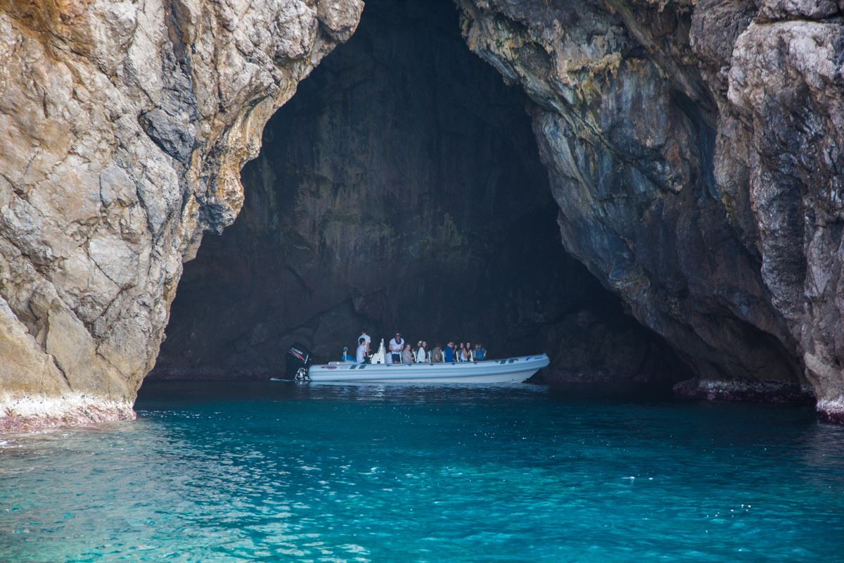 Alcudia Sea Explorer