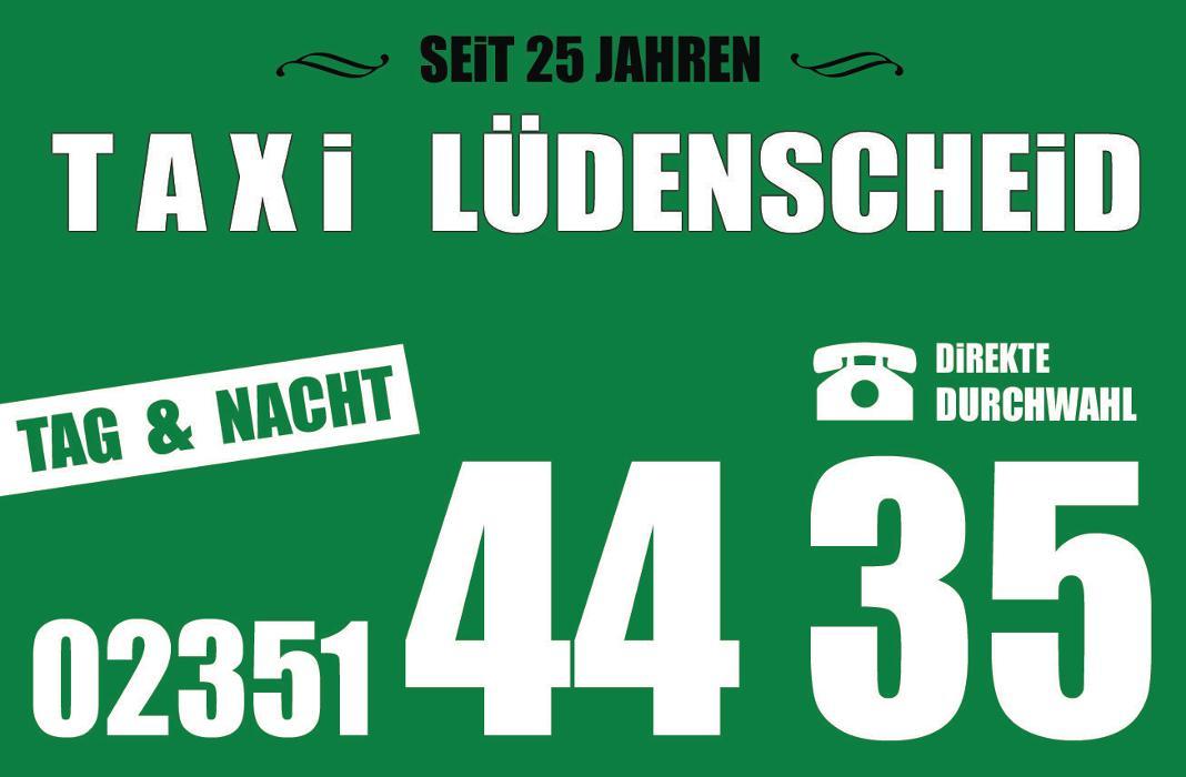 Logo von A. Taxi Lüdenscheid