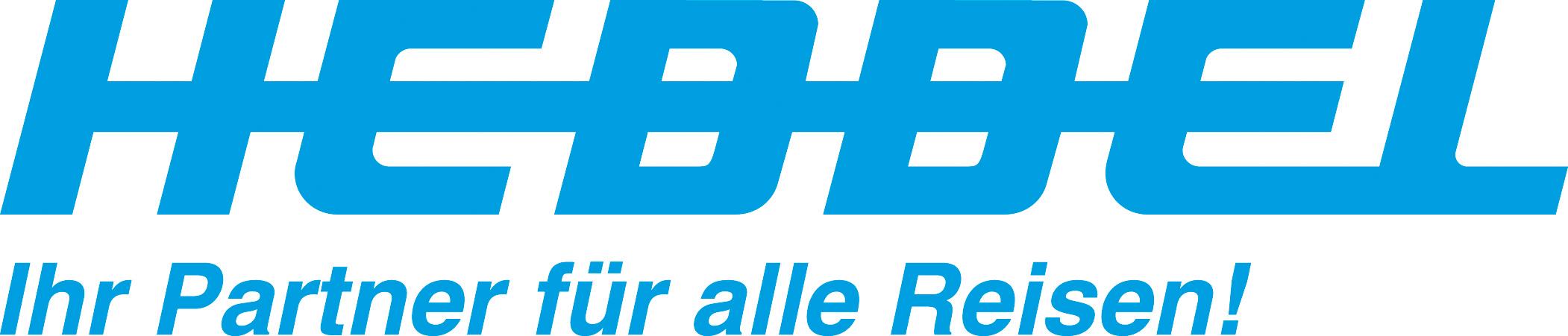 Logo von Reisebüro Hebbel Leverkusen-Opladen