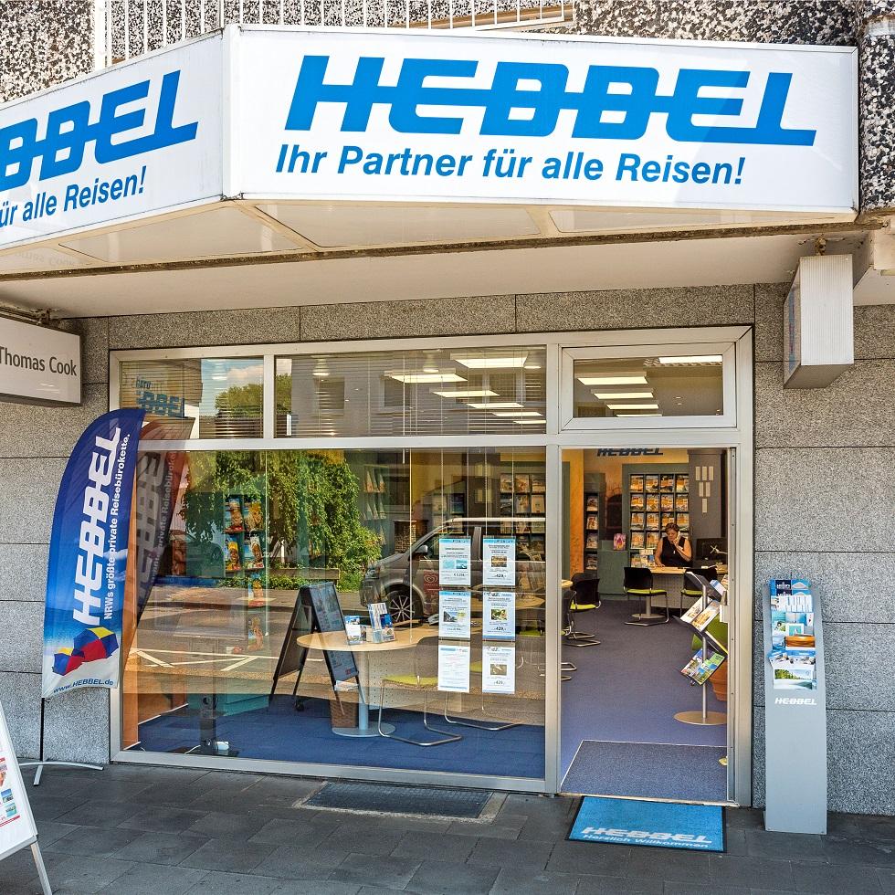 Reisebüro Hebbel Leichlingen