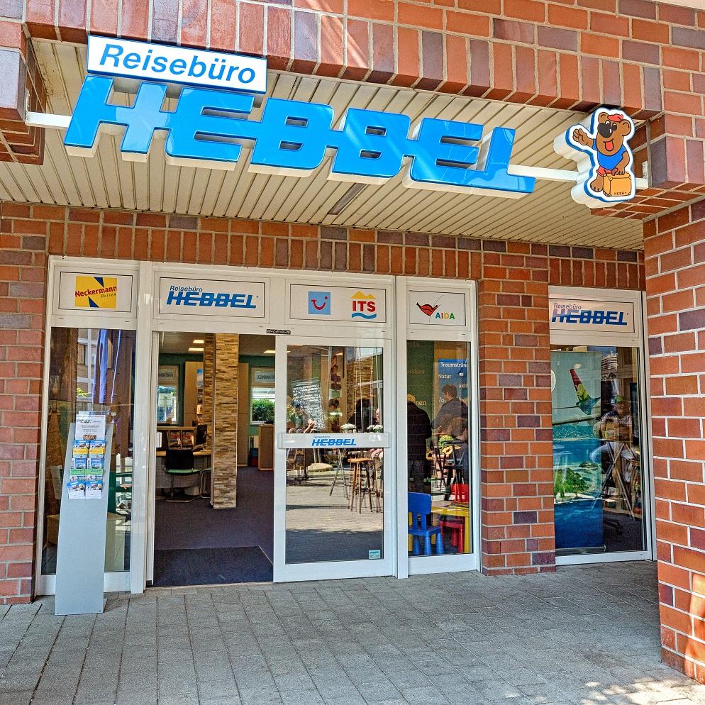 Reisebüro Hebbel Langenfeld