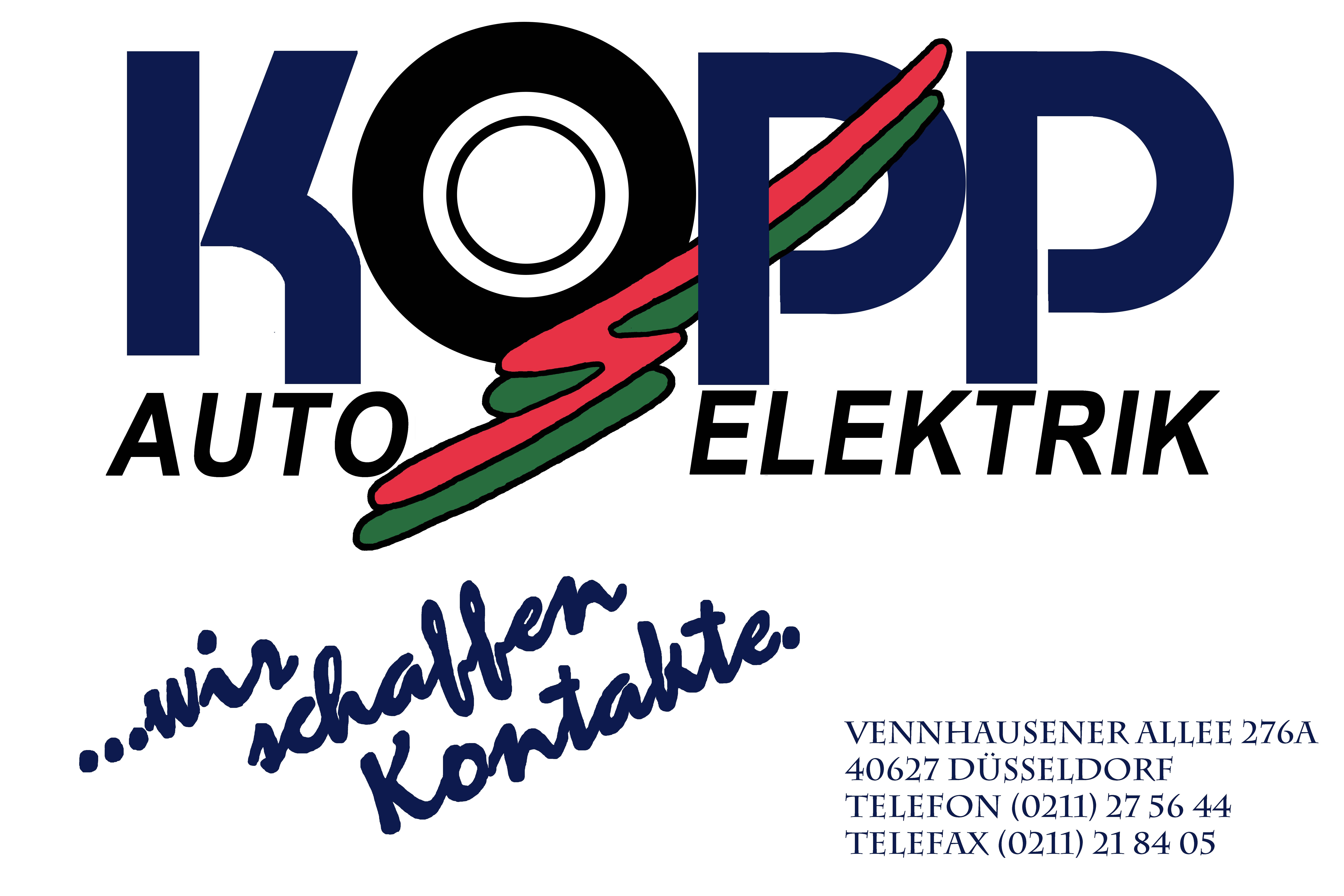 Autoelektrik Willi Kopp GmbH