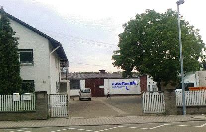 autoResS Logistik GmbH