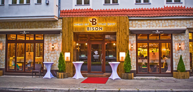 Bison Berlin