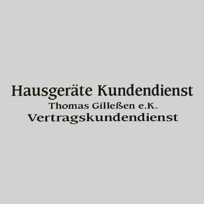 Bild zu Hausgeräte-Kundendienst Thomas Gilleßen e.K. in Aachen