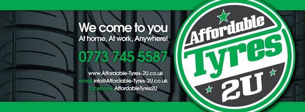 Affordable Tyres 2U - Porthcawl, Mid Glamorgan CF36 5DP - 07737 455587 | ShowMeLocal.com