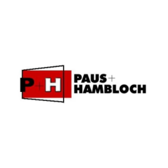 Bild zu Paus-Fenster + Hambloch GmbH & Co KG in Bergheim an der Erft