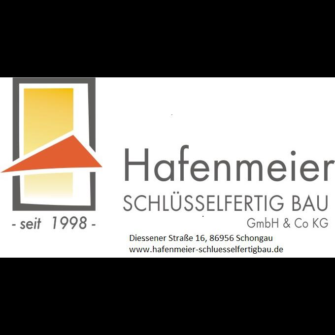 Bild zu Hafenmeier Schlüsselfertigbau GmbH &Co.KG in Schongau