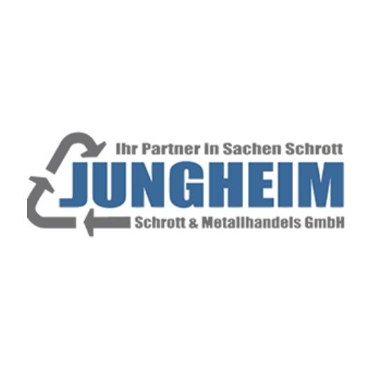 Logo von Jungheim Schrott & Metallhandels GmbH