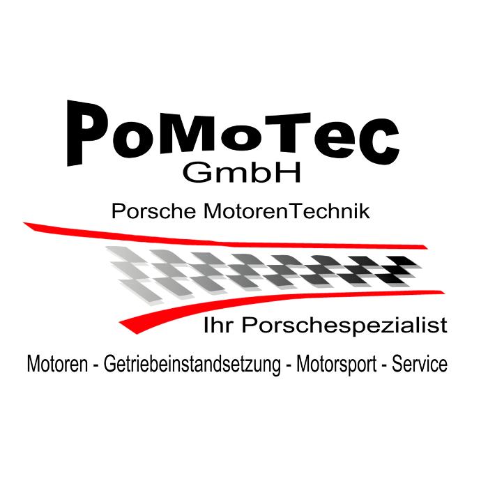 Bild zu PoMoTec GmbH in Herscheid in Westfalen
