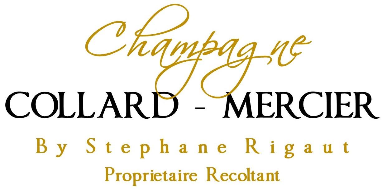 Champagne Collard Mercier By Stephane Rigaut bar a vin