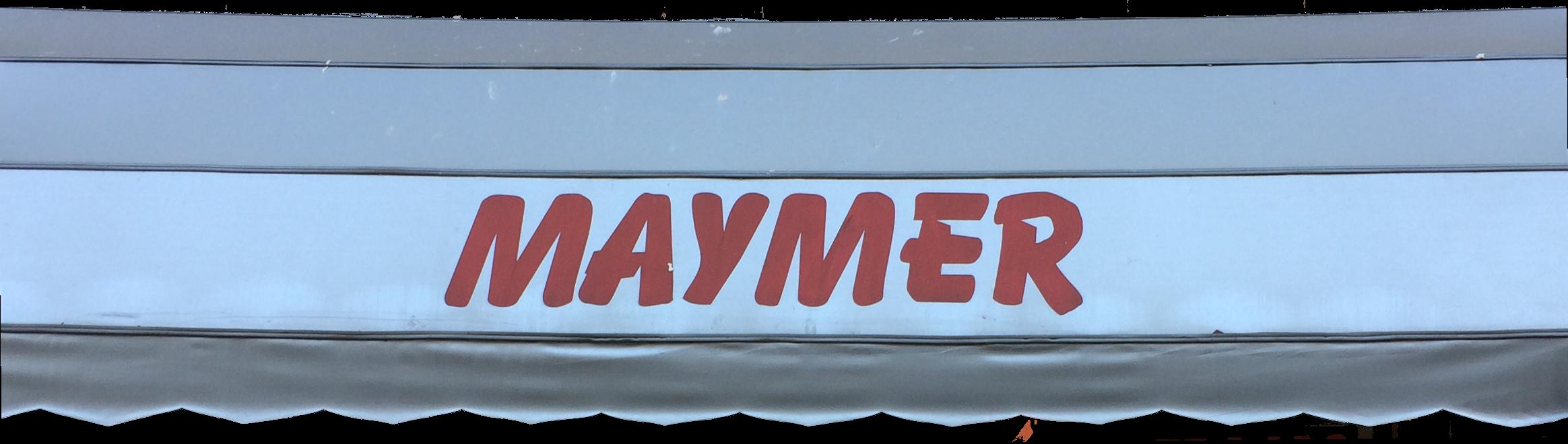 MAYMER