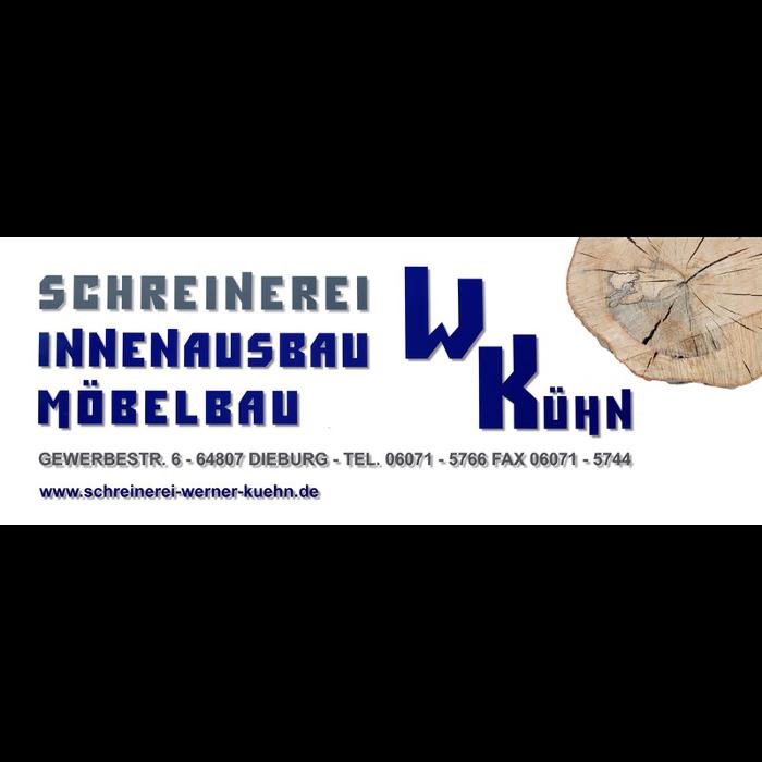 Bild zu Schreinerei W.Kühn in Dieburg