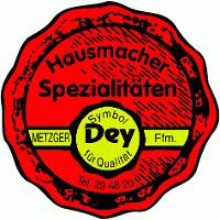 grillevent - frankfurt Feinkost & Metzgerei Dey