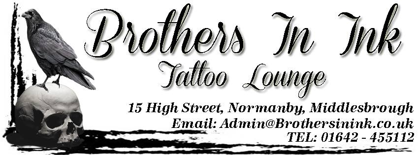 Brothers In Ink Tattoo Lounge