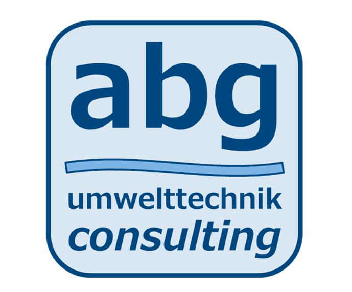 Logo von abg Umwelttechnik - Consulting